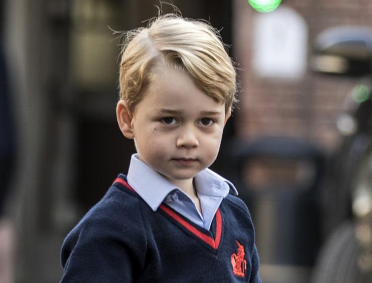 Britânico usou aplicativo de mensagem para incentivar o ataque contra o príncipe - Foto: Richard Phole | Pool | AFP Photo