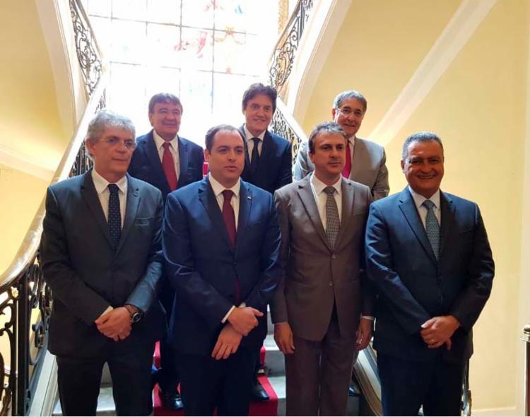 Governadores recusaram o plano pela segunda vez - Foto: Divulgação | SECOM