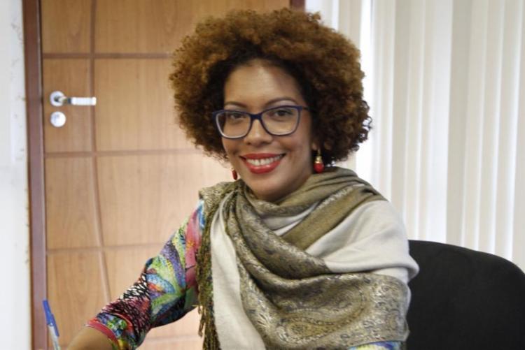 Ângela Guimarães é uma das palestrantes do evento - Foto: Divulgação