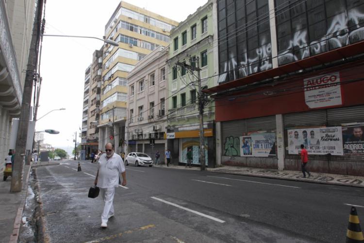A expectativa é que a intervenção deve durar quatro meses - Foto: Alberto Coutinho l GOV-BA