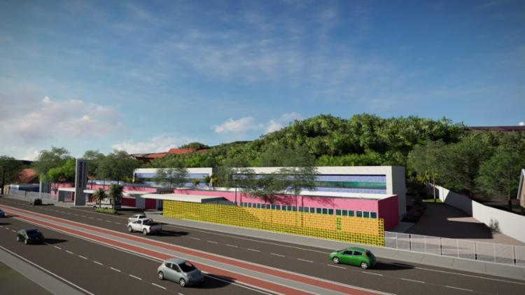 A unidade receberá R$ 30 milhões, para investimento, distribuídos entre entre obras e equipamentos. - Foto: Divulgação/Gov BA