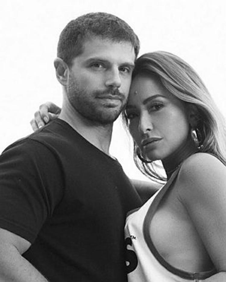 Casal espera uma menina - Foto: Reprodução | Instagram