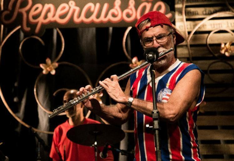 Flautista estava desaparecido desde a manhã de segunda-feira, 30 - Foto: Reprodução | Facebook