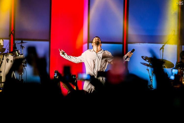 No repertório do show, 16 canções que falam da identidade baiana - Foto: Phillipe Guimarães l Divulgação