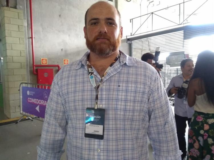 Hita ressalta os avanços da mudança de cultura mercadológica na Bahia - Foto: Igor Andrade| Ag. A TARDE