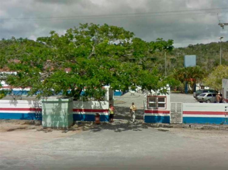 O terceiro suspeito continua internado sob custódia da polícia no hospital municipal - Foto: Reprodução | Radar 64