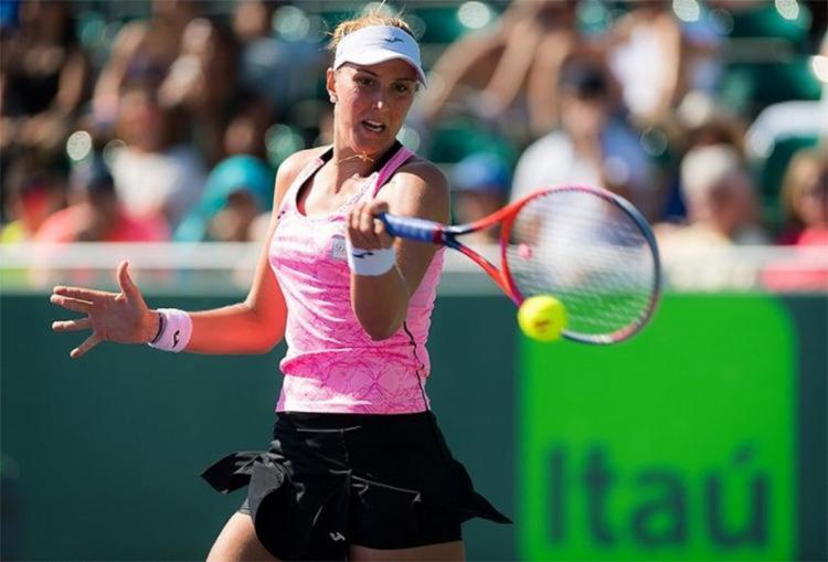 Bia, entretanto, segue disparada como a melhor tenista do Brasil - Foto: Reprodução | TenisBrasil | Arquivo