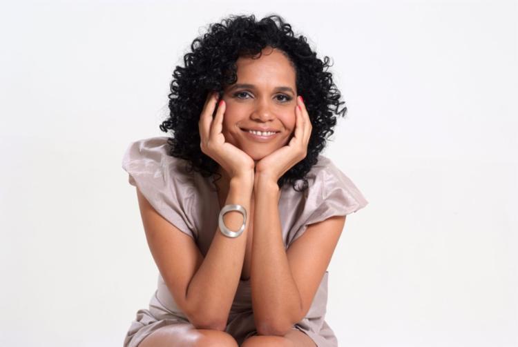 Teresa Cristiana é um dos talentos do samba no Brasil - Foto: Divulgação