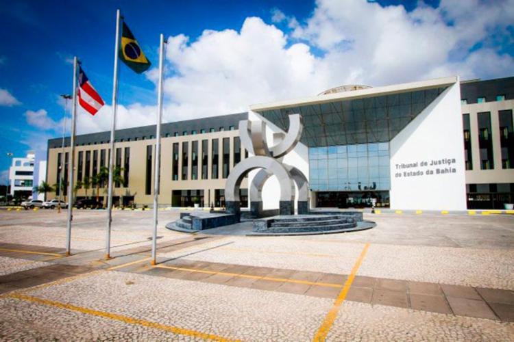As audiências agendadas para hoje serão reagendadas - Foto: Divulgação | TJBA