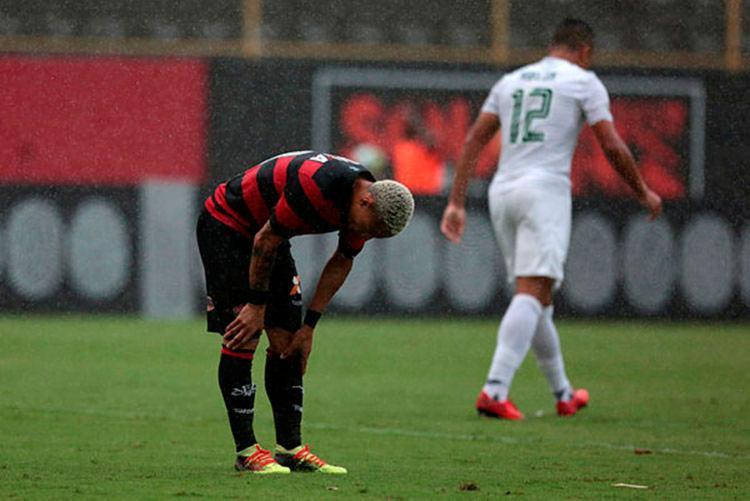 Após abir placar, Vitória cede e Fluminense vence no Barradão - Foto: Raul Spinassé| Ag. A Tarde