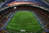 Argentina sob pressão contra Croácia; França quer vaga antecipada | Foto: Jewel Samad | AFP