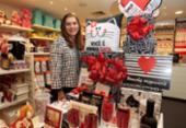 Dia dos Namorados abre ciclo de vendas de junho | Foto: Alessandra Lori l Ag. A TARDE
