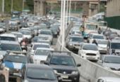 IPVA: desconto para carros com placas de final zero vai até dia 26 | Foto: Joá Souza | Ag. A TARDE | 20.04.2017