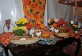 Especialista alerta sobre cuidados com as comidas típicas juninas | Foto: Rita Barreto l Bahiatursa