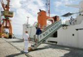 Marinha abre concurso com 123 vagas na área da saúde | Foto: Luciano da Matta | Ag. A TARDE