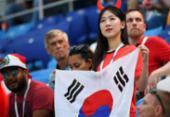 Suécia e Coreia do Sul abrem quinto dia de Copa do Mundo | Foto: AFP