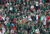 Fifa abre processo disciplinar contra México por cantos homofóbicos | Foto: Antonin Thuillier | AFP