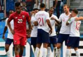 Veja imagens de Inglaterra x Panamá | Foto: