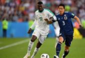 Em jogo marcado por recordes, Japão e Senegal empatam e seguem juntos na ponta | Foto: AFP
