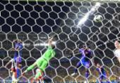 Colômbia faz 3 a 0, reage na Copa do Mundo e elimina Polônia | Foto: AFP