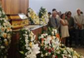 Corpo de Waldir Pires é cremado em Salvador | Foto: Raul Spinassé | Ag. A TARDE