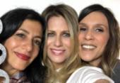 Ex-VJs da MTV publicam fotos de reencontro durante gravação | Foto: Reprodução | Instagram