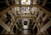 Instituto Geográfico e Histórico da Bahia planeja ampliação e museu interativo | Foto: Adilton Venegeroles / Ag. A Tarde
