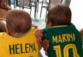 Ivete posta foto das filhas, mas Marcelo chama atenção de seguidores | Foto: Reprodução | Instagram