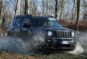 Jeep Renegade ganhará motores turbo | Foto: Divulgação