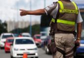 Mais de 18 mil policiais militares atuarão na Operação São João | Foto: Luciano Carcará | Ag. A TARDE