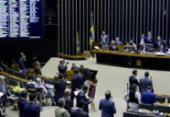 Deputados analisam proposta de mudanças nas regras de uso dos agrotóxicos | Foto: Wilson Dias | Agência Brasil