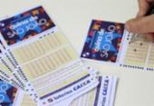 Seis apostadores levam prêmio da quina de São João | Foto: Divulgação | CEF