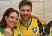 Ex-Chiquititas, Renata Del Bianco anuncia primeira gravidez | Foto: Reprodução | Instagram
