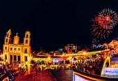 São João de Campina Grande celebra 35 anos de festejos | Foto: Emanuel Tadeu