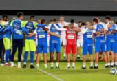 Ainda sem técnico, Bahia recebe Botafogo em busca de sair do Z-4 | Foto: Felipe Oliveira l EC Bahia l Divulgação