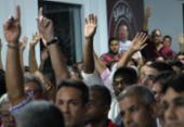 Walter Tannus é expulso do Conselho Deliberativo do Vitória | Foto: Maurícia da Matta | EC Vitória