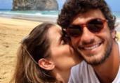 Baiano casado com Deborah Secco revela que sofre preconceito | Divulgação