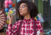 Moda: veja 4 formas de usar camisa xadrez no São João   Reprodução