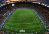Copa: Argentina sob pressão e França quer vaga antecipada | Jewel Samad | AFP