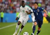 Em jogo marcado por recordes, Japão e Senegal empatam | AFP