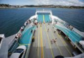 Travessia Salvador - Mar Grande está sem filas neste domingo | Raul Spinassé | Ag. A Tarde