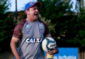 Bahia e Ceará fazem 1º duelo por vaga na final do Nordestão | Felipe Oliveira l EC Bahia