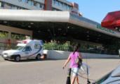 Criança de 6 anos tem suspeita de fratura após apanhar | Joá Souza l Ag. A TARDE