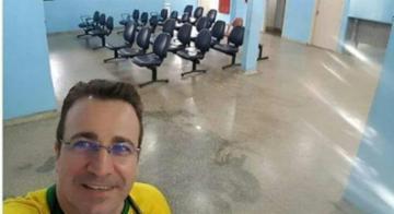 Fotografo Mistério - Divulgação