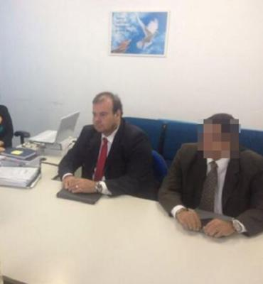 Cleber Nunes disse ter sido avisado pela polícia sobre a lista, mas falou que não teme ameaças - Foto: Reprodução l EBC