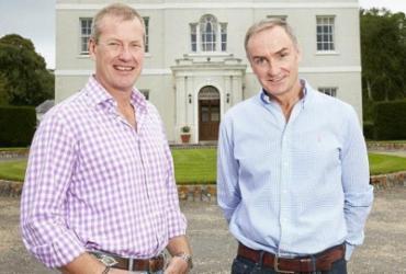 Vem aí o primeiro casamento gay da família real | Reprodução
