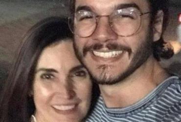 Fátima Bernardes e Tulio Gadelha curtem São João em Pernambuco | Reprodução