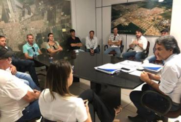 Estrada da Linha Alto Horizonte será recuperada