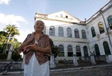 Novo Abrigo Dom Pedro II será inaugurado nesta quarta-feira | Mila Cordeiro | Ag. A TARDE