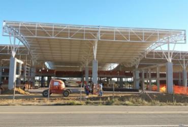 Novo aeroporto de Vitória da Conquista deve ficar pronto ainda em 2018 | Divulgação | SECOM